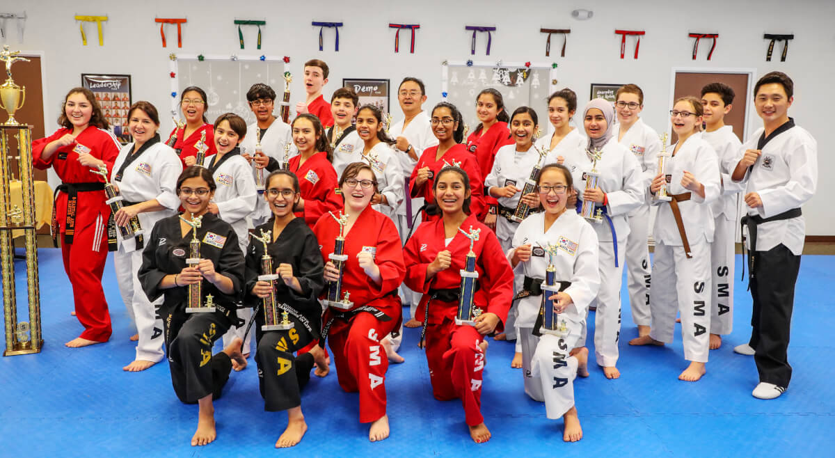 Martial Arts Ellicott City Maryland